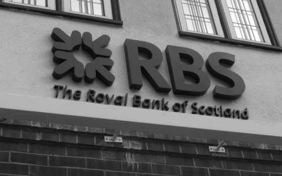 RBS is not the only victim of its reckless behaviour