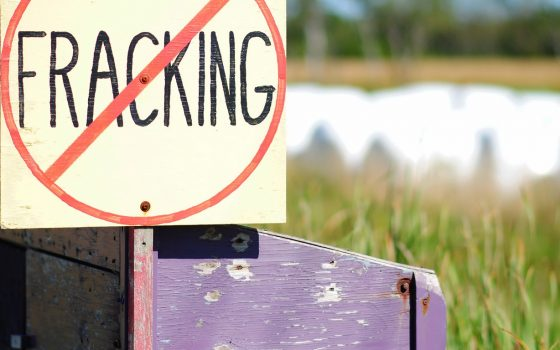 Why fracking is in big trouble