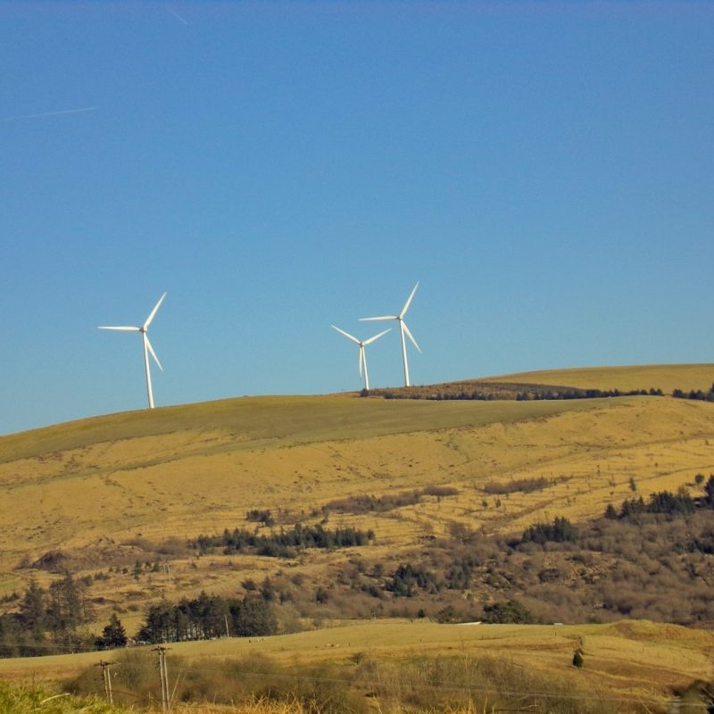 Redesigning tax for a just, green recovery