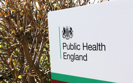 Scrapping Public Health England is the wrong way to shake up public health