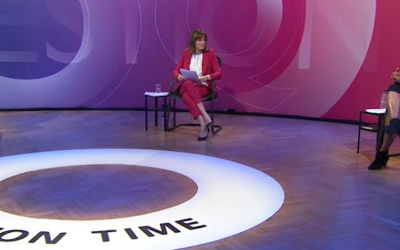 Watch: NEF CEO Miatta Fahnbulleh on BBC Question Time