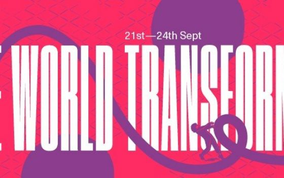 NEF at the World Transformed