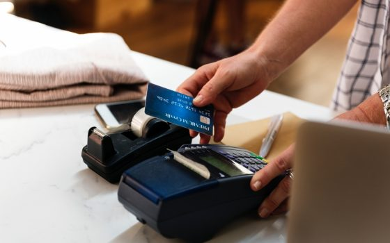 FCA failing poorer households over credit card debt