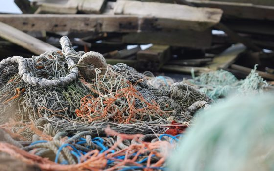 A raw deal for UK fishers