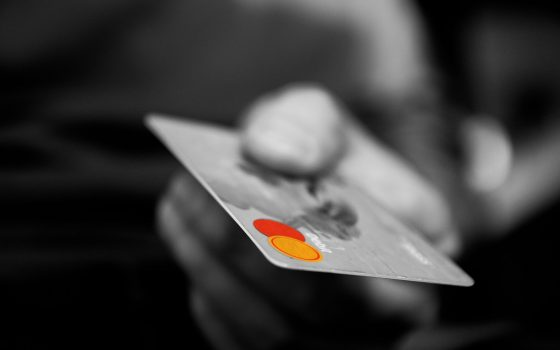Regulating the credit card market
