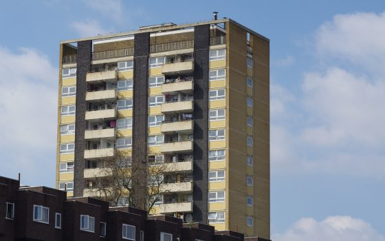 A step in the right direction for rent controls in London