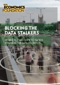 Blocking the data stalkers