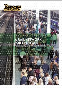 A rail network for everyone