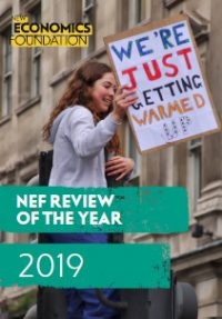 NEF review of the year 2019