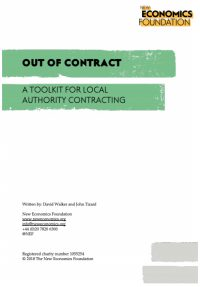 Out of Contract