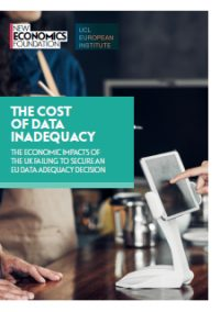 The cost of data inadequacy